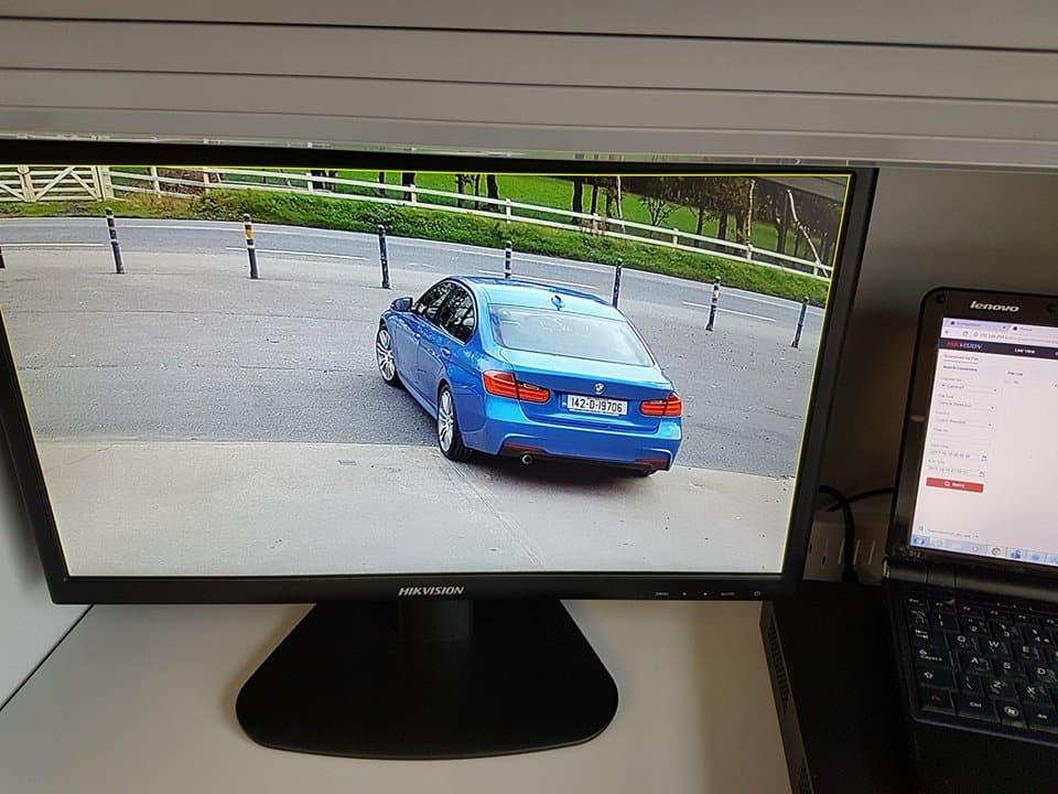 CCTV Killarney