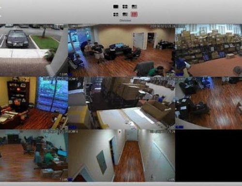 CCTV Dingle