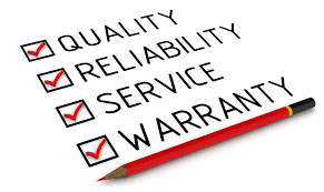 MKS Provide Security Warranties and Support on Devices Installed
