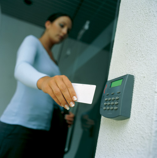 Access Control and CCTV Installations