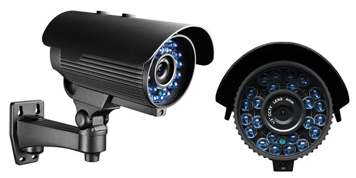 CCTV Installation and Systems Design Killarney