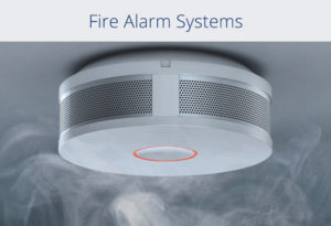 Fire Alarm Systems for Home and Business