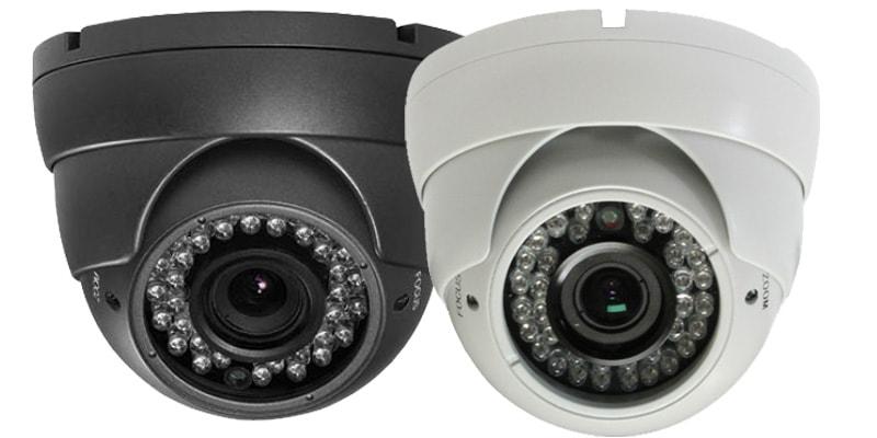CCTV Installation Killarney Cameras
