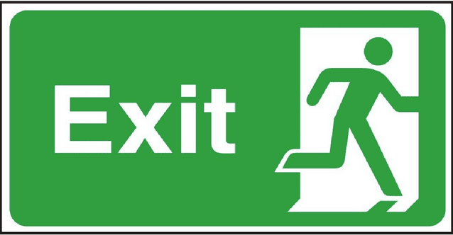 Fire Exits Signs and Equipment in Kerry