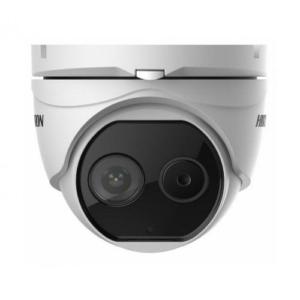 Fever Screening Camera Personel Security