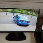 Car Dealership Display CCTV