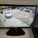 Full Yard Views Hikvision Video Security System