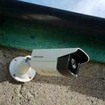 Hikvision Surveillance System Kerry