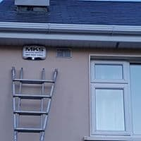 MKS Linked Home Alarm Systems